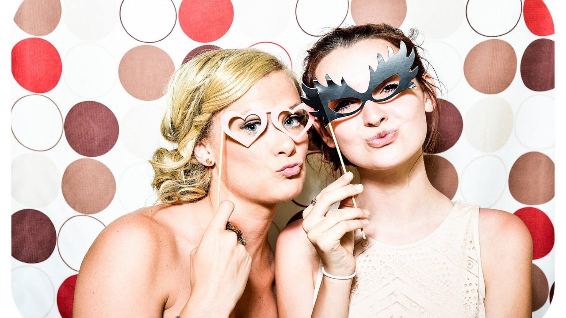 Mariage : pourquoi penser au photobooth ?